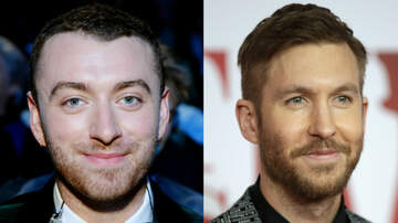 iHeartPride - Sam Smith & Calvin Harris' 'Promises' Video Celebrates Queer Ball Culture