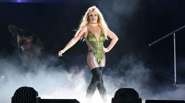 - Britney to Make a Half Mil for Each Vegas Show