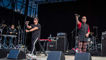 Photos - Lost 80's Live at the Washington State Fair