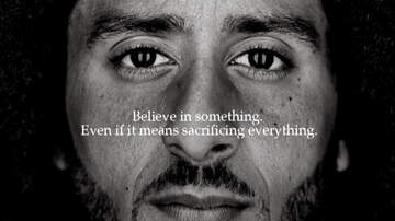CJ the DJ - Colin Kaepernick's NIKE commercial is EVERYTHING!