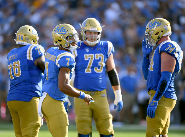 UCLA Bruins Football