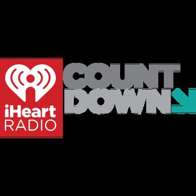 iHeartRadio Countdown AUS logo