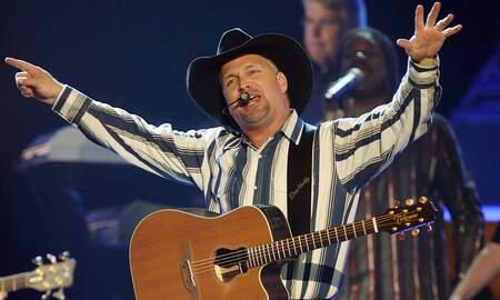 Jim O'Hara - Garth Brooks: Old Trucks-New Tunes
