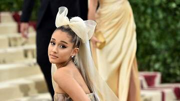 Hollywood Buzz - Ariana is Billboard's Woman of the Year
