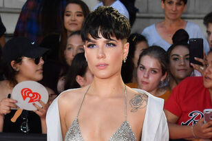 Halsey Reveals Surprise Cameo Appearance In 'A Star Is Born'