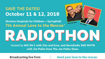 Shriners Hospitals for Children - Save The Date!