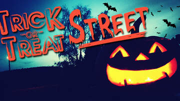 None - Trick-or-Treat Street