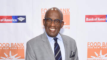 None - Al Roker Nervous About Taking Role in Broadway Musical