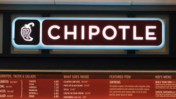 Julie's - Chipotle Giving Away FREE Burritos During NBA Finals