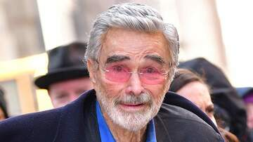 The Web Girl - Burt Reynolds Dead at 82