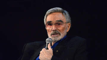 Local News - Actor Burt Reynolds Dead At 82
