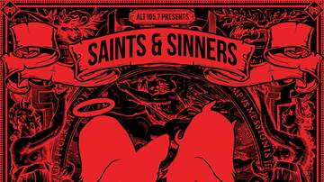 Saints and Sinners - Saints & Sinners 2018
