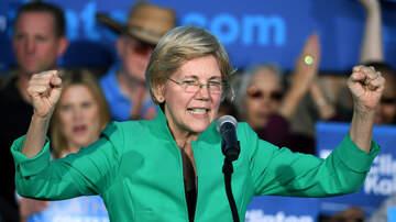 Kuhner's Corner - Kuhner's Corner:  Is Elizabeth Warren About To Spark A Civil War?