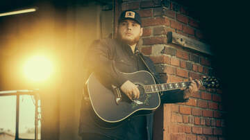 None - Luke Combs - Big Sandy Superstore Arena
