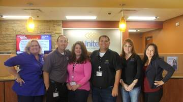 Photos - Live at United Federal Credit Union