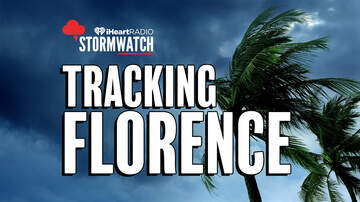 StormWatch - Florence Rapidly Strengthens to Major Category 3 Hurricane
