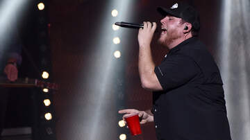 Music News - Luke Combs Previews Unfinished Song Titled 'Dear Today'