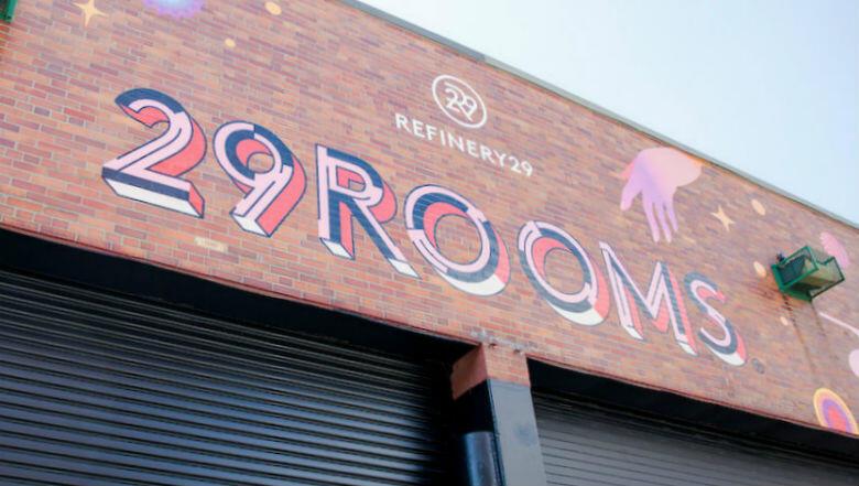 Tour 29Rooms NYC Featuring Art By Yara Shahidi, Kali Uchis & More