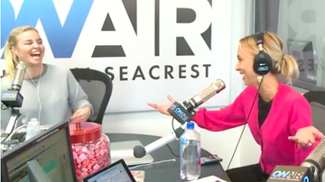 Ryan Seacrest - Giuliana Connects Tanya With Potential Match and We've Never Laughed Harder