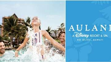 Contest Rules - Disneyland Resort Aulani Fall Giveaway