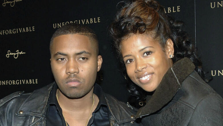 Nas Denies Ex-Wife Kelis' Abuse Claims In 7-Part Rant
