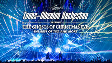 None - Trans-Siberian Orchestra - The Ghosts of Christmas Eve