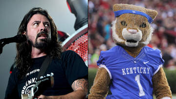 - Pickup Game With Foo Fighters Scores NCAA Sanctions for Kentucky