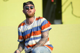 Mac Miller Dead At 26 In Apparent Overdose