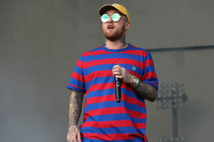 Mac Miller Dead: Chance The Rapper, Shawn Mendes & More Pay Tribute