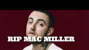 DJ AGRO - Mac Miller, May you rest in peace.