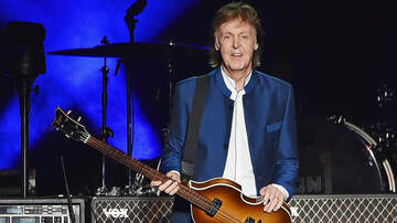 iHeartRadio Music News - Paul McCartney Is Scoring The Theater Production Of 'It's A Wonderful Life'