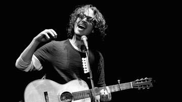 Amanda J - Chris Cornell Statue Coming to MOPOP in October