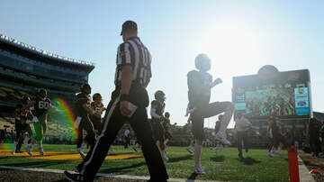 Gopher - PHOTOS: Gophers hold on to beat Fresno State 21-14 at home | KFAN 100.3 FM