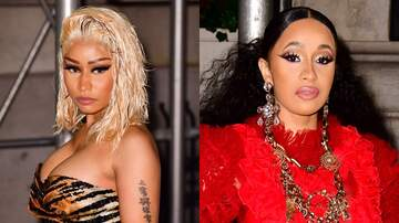 image for #DivorceCourt claims @iamcardib vs @NickiMinaj beef broke them up #dablock