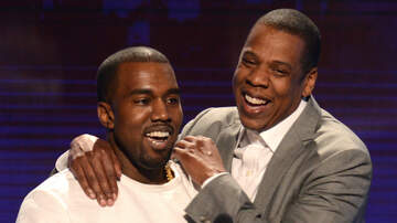 Ashlee Young - Jay-Z Responds to Kanye's Antics on What's Free