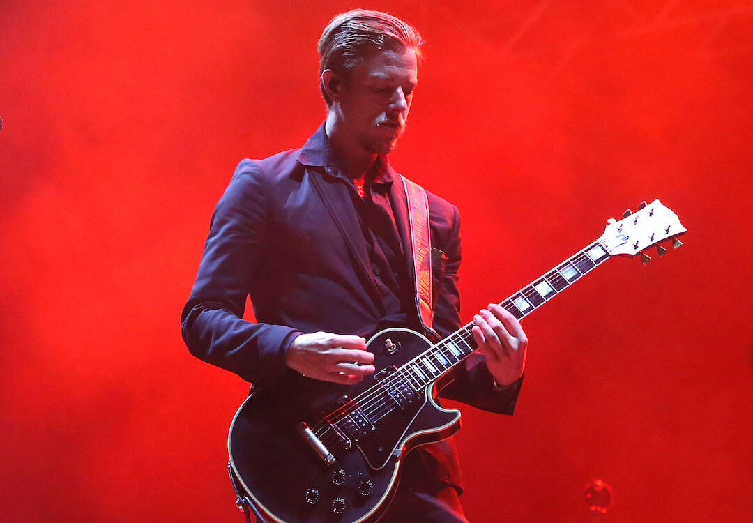 Interpol's Paul Banks Opens Up About His Sobriety