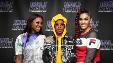 None - Find Your Meet & Greet Photos from #KMELSummerJam