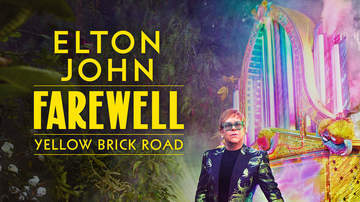 Lee Valsvik - Elton John in the Twin Cities next month....He takes us behind the scenes!