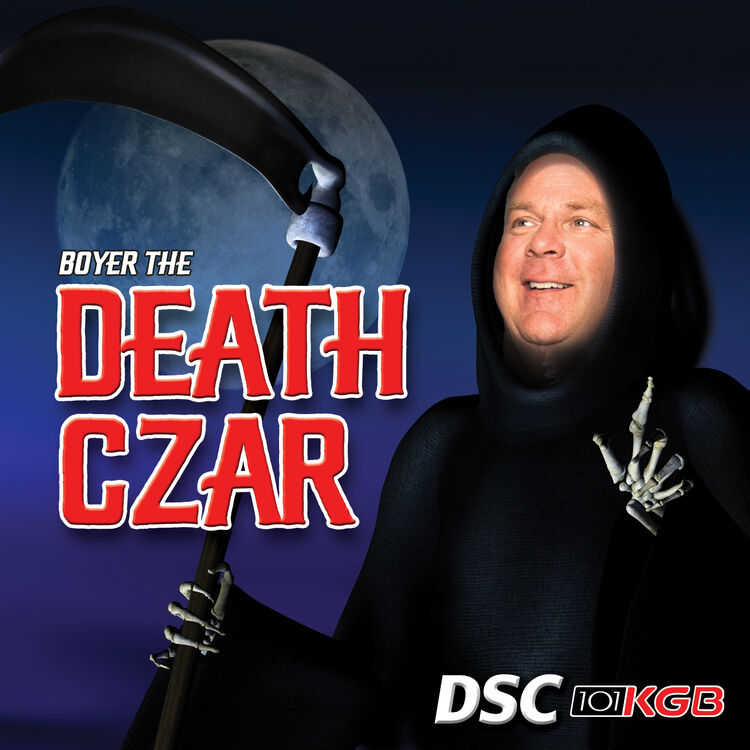 Death Czar says no to David Davis