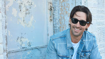 iHeartRadio Live - How to Stream Jake Owen's Intimate New York City Concert