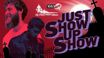 Photos: Just Show Up Show - #JustShowUpShow | Mike Posner, Jake Miller + More