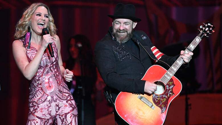 Sugarland Was Happy To Miss A Certain Era Of Country Music