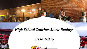 High School Coaches Show - High School Coaches Show - September 5, 2018