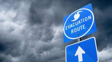 StormWatch - Gov. McMaster Orders Mandatory Evacuation for South Carolina Coast