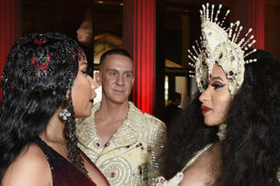 Did Nicki Minaj Just Respond To Cardi B's Attack With This Diss Track?
