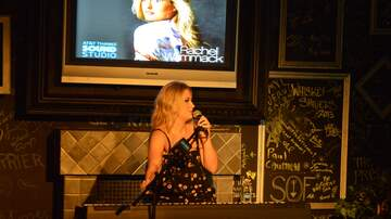 - Rachel Wammack Shares Stories & Songs In The AT&T THANKS Sound Studio