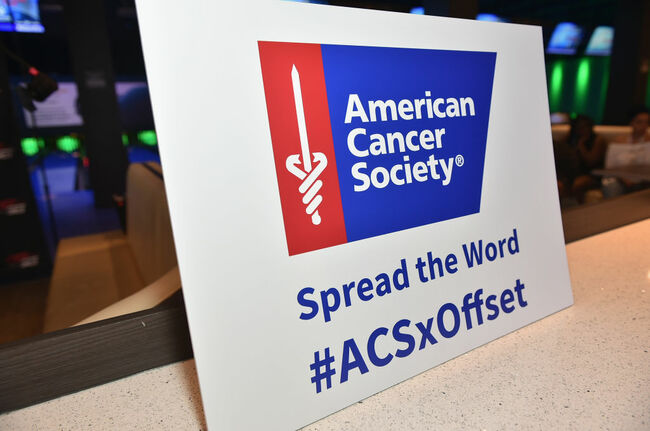 American Cancer Society Getty Images