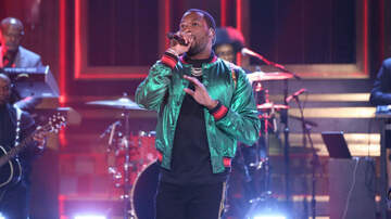 Shawty Slim - Meek Mill Performs Dangerous on The Tonight Show