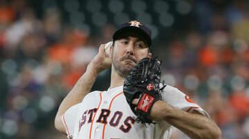 None - Verlander, Astros Trim Tigers
