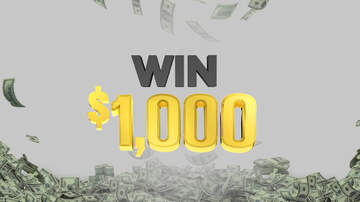 image for Listen to Win $1,000 Every Hour!